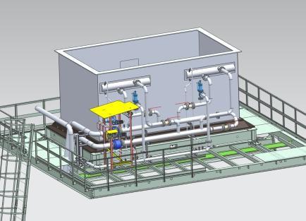 Утилизационный теплообменник что это двигатель z20s1 теплообменник масляного фильтра